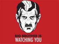 Демократия отменяется:  Большой Брат  возрождается в США
