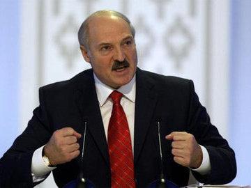 Лукашенко нашел виновных в контрабанде  санкционки  в Россию