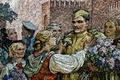 10 поводов считать московское метро самым патриотичным в мире