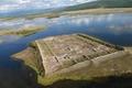 Загадки  Глиняного дома  - крепости Пор-Бажин