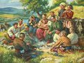 Единство мнений: почему Петр I и Карл XII не доверяли запорожцам