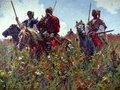 Почему запорожцы просили защиты у сына Ивана Грозного