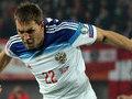 Хотелось вбить в землю : Дзюба рассказал о реакции сборной на  славоукраинство  хорватов