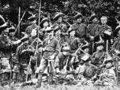 Почему польских  кинжальщиков  ненавидели белорусские и литовские крестьяне
