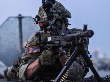 Глобальный контроль: раскрыта численность американских войск за пределами США