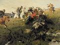 Оборона Глухова: как казаки сорвали грандиозный поход короля Польши на Москву