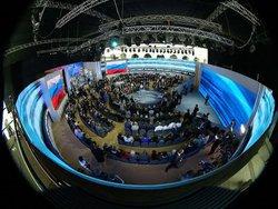 Путин: диалог продолжается