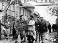 Как американцы освободили Освенцим, а Сталин и Гитлер встретились во Львове