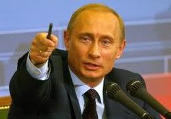 Путина поддерживает креативный класс?