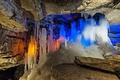 Самые знаменитые пещеры России