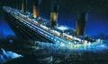 Русские на  Титанике