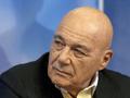 Эрнст не дал Познеру нарушить корпоративную этику на  Первом