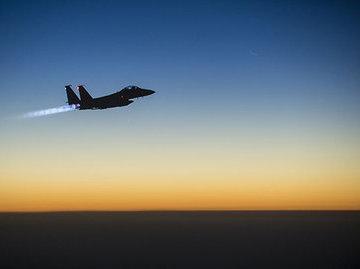 В Латвии нашли выгоду России в авиаударе испанцев по Эстонии