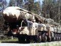 Мобильные ракетные комплексы  Тополь-М  пустят под нож