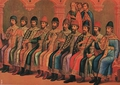 40 интересных фактов о роде Рюриковичей