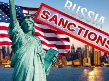 Санкции США против России: Брюссель  принял к сведению , Лондон поддерживает