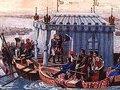 Обидный звук : почему в России считали позором Тильзитский мир с Наполеоном