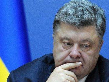 В заявлении Порошенко нашли цитаты из Сталина