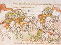 Пока монголы разоряли Русь: первый поход Александра Невского