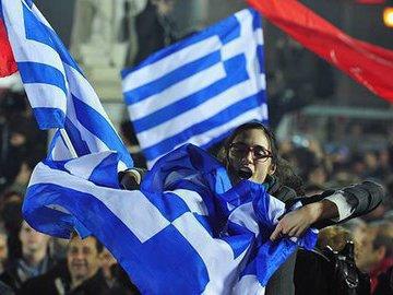 Греция упрекнула Россию в дружбе с Турцией