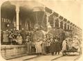 Легенды Николаевской железной дороги