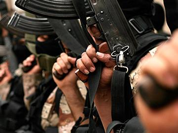 Авиация проамериканской коалиции опять нанесла удар по мирным жителям в Дейр-эз-Зор