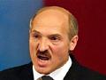 Лукашенко перешел на  мат , назвав руководство Украины вшивым, а Баррозу - козлом