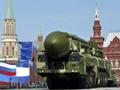 Россия приняла вызов США вступить в гонку вооружений