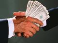 Россия покинула список самых коррумпированных стран