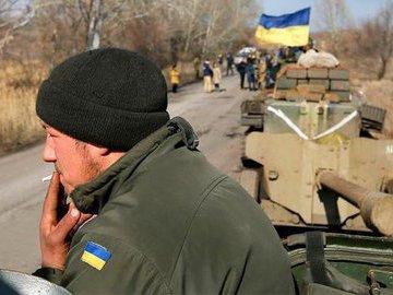 В Киеве рассказали о мощи ВСУ