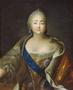 Последняя Романова  по крови : императрица Елизавета Петровна