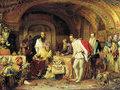 Тайное дело  Ивана Грозного и английской королевы