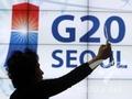 Лидеры G20 договорились не начинать  валютные войны