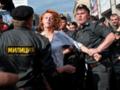 Почти большинство россиян уверены, что в стране нет демократии