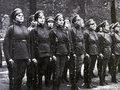 Зачем в России создавали женские  батальоны смерти