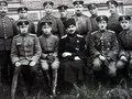 Полковник Бермондт: виновник провала наступления белых на Петроград?