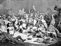 Уманская трагедия: одна из самых черных страниц в истории  Колиивщины