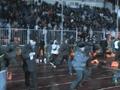 Милицейское руководство скрывает избиение омоновцев фанатами питерского  Зенита