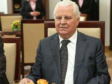 Первый президент Украины признал просчеты по Крыму и Донбассу