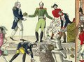 Как Наполеон раскрыл заговор против России