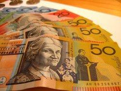 Австралия собирается ввести налог на депозиты