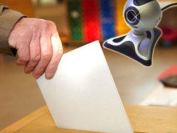 Избирательные участки оборудуют современными системами наблюдения