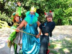 Духовенство запретило отмечать День Нептуна и праздник Ивана Купалы