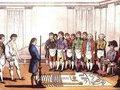 Почему Екатерина II сначала высмеивала масонов, а потом увидела в них угрозу