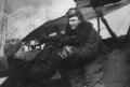 Огненный ангел: подвиг советского пилота Александра Мамкина