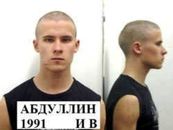 Из психиатрической больницы Пермского края сбежал маньяк-татуировщик