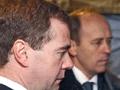 Медведев не доверяет статистике силовиков на Северном Кавказе