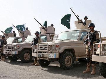 СМИ: США тайком начали создание  арабского НАТО