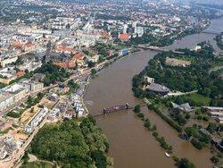 Хабаровск продолжает уходить под воду: на завтра намечен план эвакуации