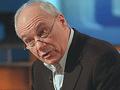 Телеведущий Познер просит милицию защитить его от нацболов